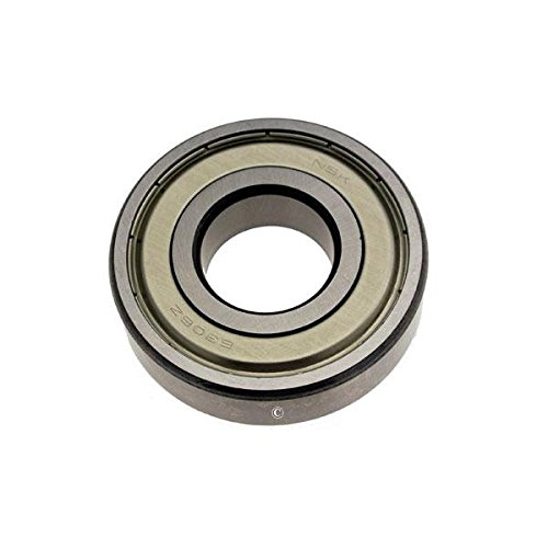 Drum Bearing 6306 ZZ Washing elektra-bregenz Wa _ 230 from Brandt
