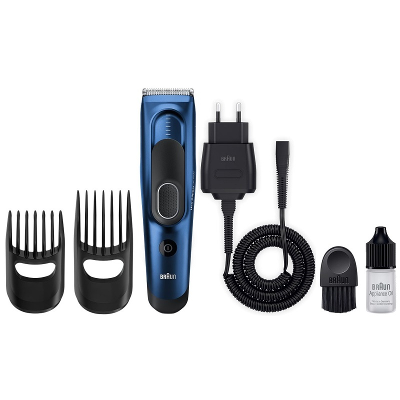 Braun Hair Clipper  HC5030 Hair Clipper from Braun