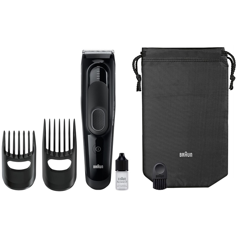 Braun Hair Clipper  HC5050 Hair Clipper from Braun