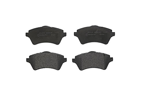 Brembo P44011 Front Disc Brake Pad - Set of 4 from Brembo