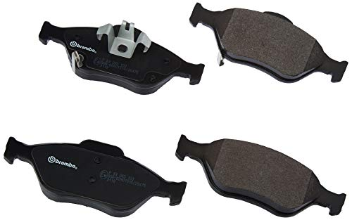 Brembo P83085 Front Disc Brake Pad - Set of 4 from Brembo