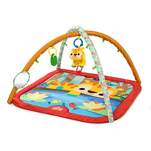 Bright Starts Activity Gym , Pal Around Jungle from Bright Starts