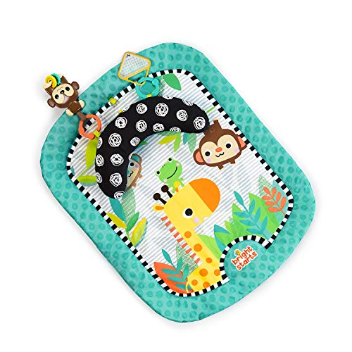 Bright Starts Tummy Mat Refresh Rattles from Bright Starts
