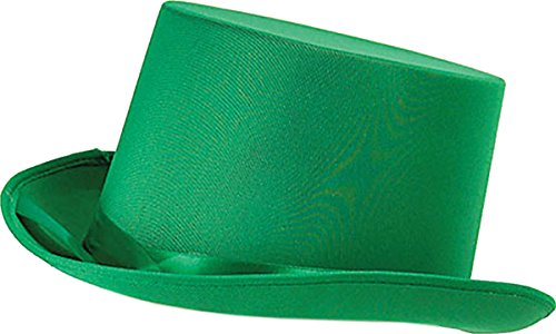 Top Hat Green from Bristol Novelty