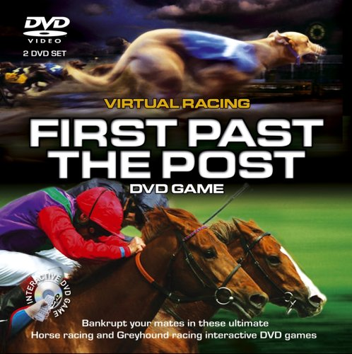 First Past the Post DVD Game from Britannia Games