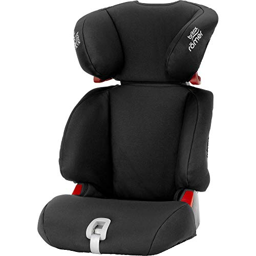 Britax Römer DISCOVERY SL Group 2-3 (15-36kg) Car Seat - Cosmos Black from Britax