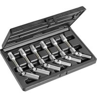 "Expert by Facom 6 Piece 3/8"" Drive Glow Plug Socket Set 3/8"" from Expert By Facom"