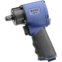 "Expert by Facom Compact Air Impact Wrench 1/2"" Drive from Expert By Facom"