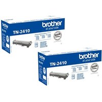 Original Multipack Brother DCP-L2510D Printer Toner Cartridges (2 Pack) from Brother