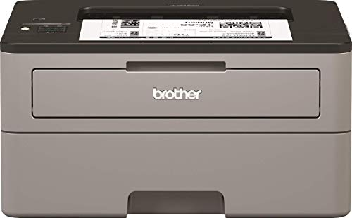 Brother HL-L2350DW Mono Laser Printer | Wireless & PC Connected | Print & 2 Sided Printing | A4 from Brother