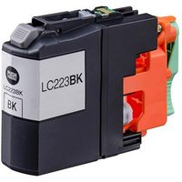 Compatible Black Brother LC223BK Ink Cartridge from Printerinks