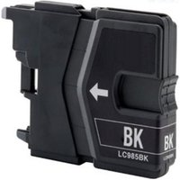 Compatible Black Brother LC985BK Ink Cartridge from Printerinks