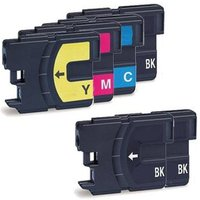 Brother MFC-J415W Printer Ink Cartridges from Brother
