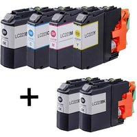 Brother MFC-J5720DW Printer Ink Cartridges from Brother