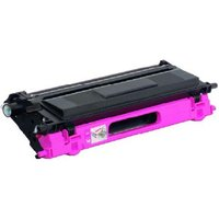 Compatible Magenta Brother TN135M High Capacity Toner Cartridge from Printerinks