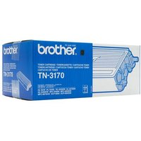 Brother TN3170 Black Original High Capacity Toner Cartridge from Brother