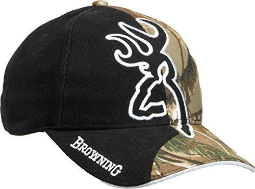 Browning Cap Big Buckmark RTAP (308204211) from Browning
