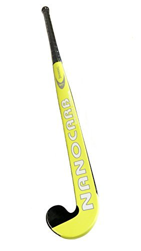 "Browning Nanocarb Titanium Hockey Stick 37.5"" from Browning"