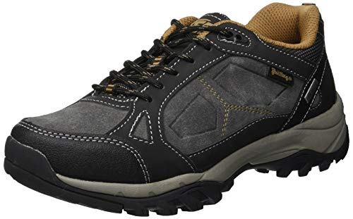 Bruetting Unisex Adults' Akron Nordic Walking Shoes, Brown, 4 UK from Bruetting