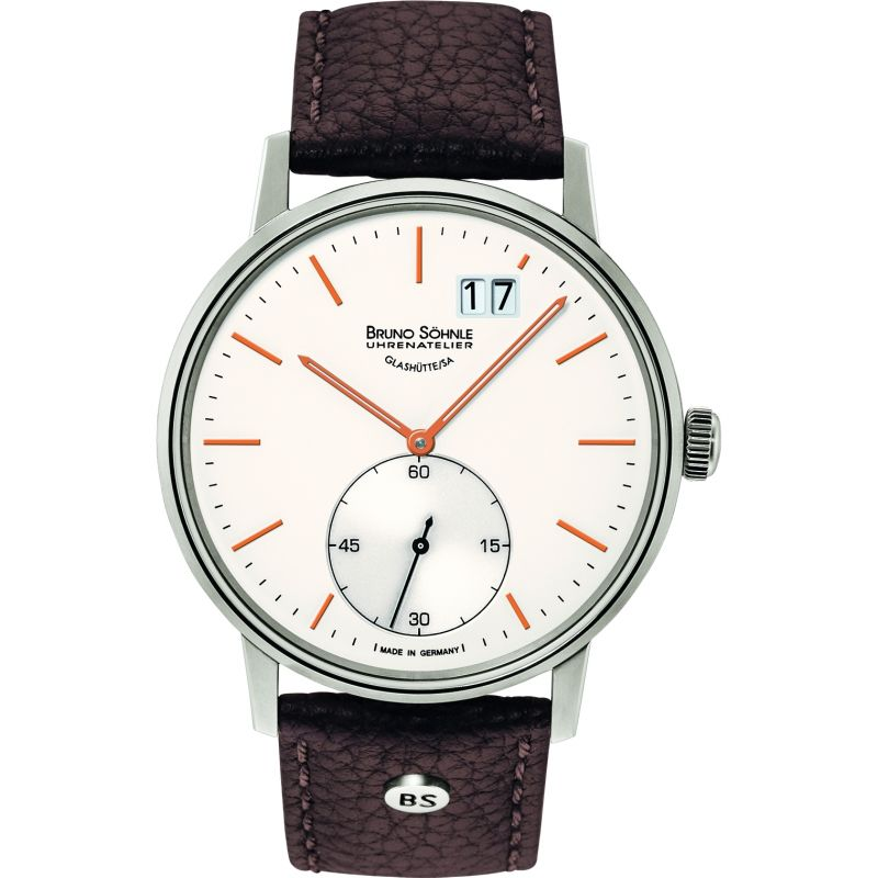 Mens Bruno Sohnle Stuttgart II Watch from Bruno Sohnle
