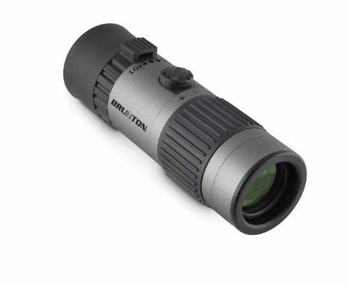 Brunton 10-30X21 Echo Zoom Monocular from Brunton