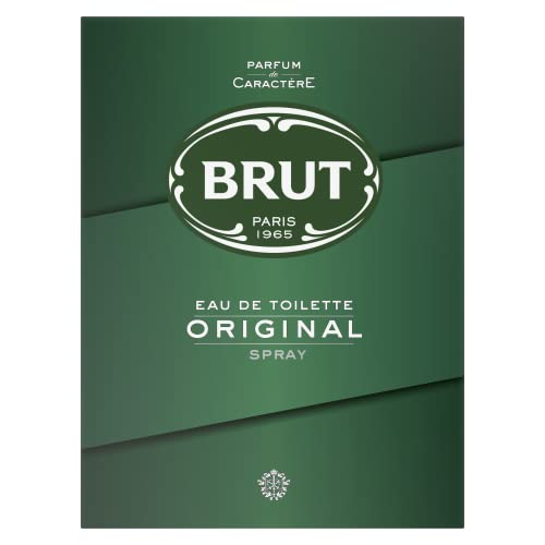 Brut Original EDT Spray 100 ml from Brut