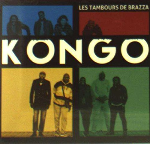 Kongo from Buda Musique