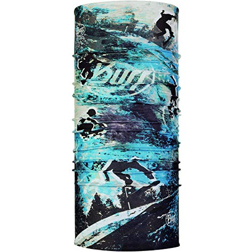 Buff Kid's Sway Coolnet Uv+, Multi, One Size from Buff