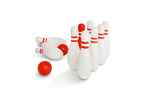Wooden Bowling from Robbie Toys