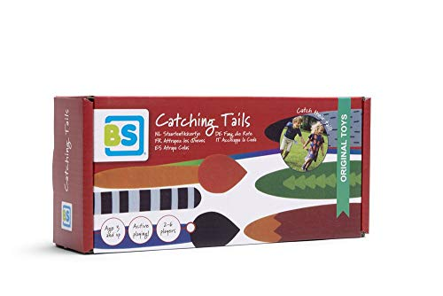 GA301 Outdoor Catching Tails from BS Toys