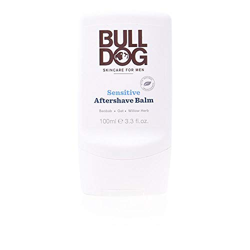 Bulldog Sensitive After Shave Balm 100 ml from Bulldog