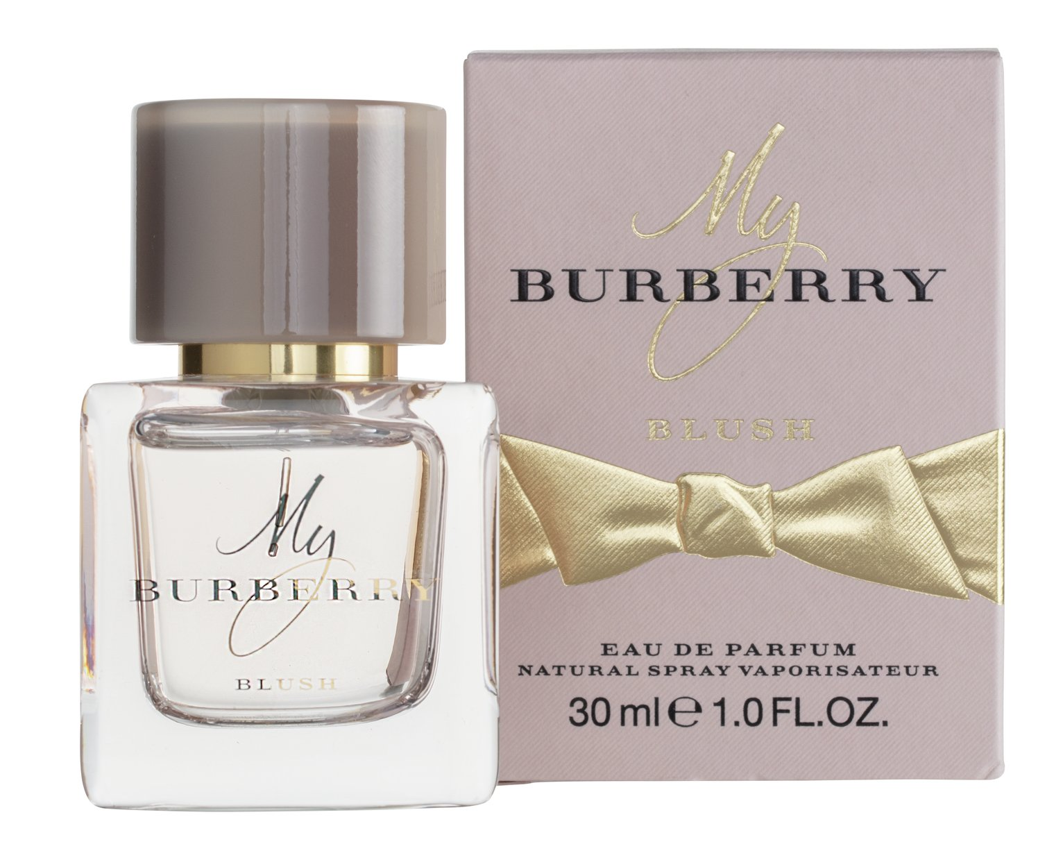 Burberry My Burberry Blush for Women Eau de Parfum - 30ml from Burberry