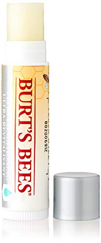 Burt's Bees 100% Natural Lip Balm, Ultra Conditioning, 4.25g from Burt's Bees