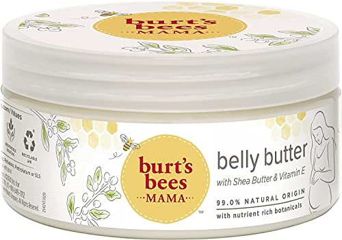 Burt's Bees Mama Bee Belly Butter 185g from Burt's Bees