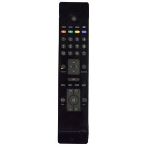 Remote Control for Bush LED32982HDT - LED37916FHD100HZ TV`S from Bush
