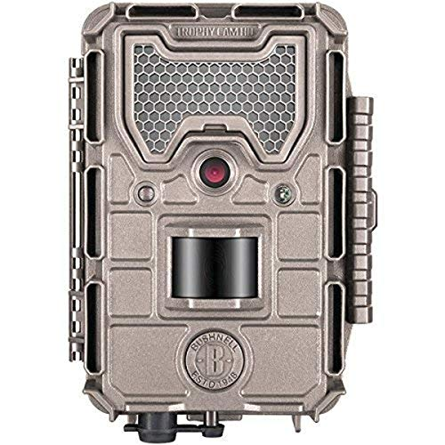 Bushnell Trophy HD Essential E3, Digital Camera, Unisex - Adult, Brown, One Size from Bushnell