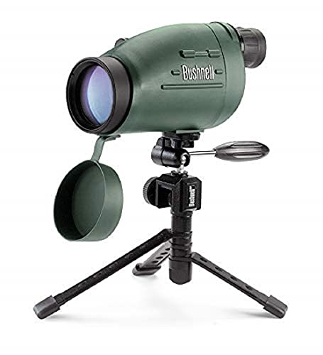 Bushnell 789332 Sentry 12-36x50mm Waterproof Ultra Compact Spotting Scope from Bushnell