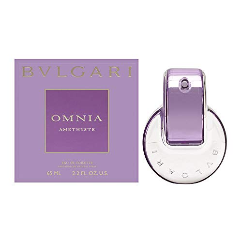 Bvlgari Omnia Amethyste By Bvlgari Eau de Toilette spray for Women 65 ml from Bvlgari