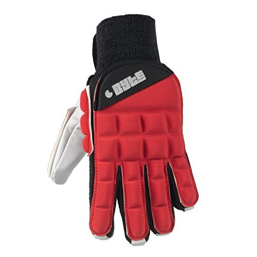 BYTE FULL GLOVE RED LARGE from Byte