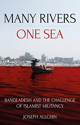 Many Rivers, One Sea: Bangladesh and the Challenge of Islamist Militancy from C Hurst & Co Publishers Ltd