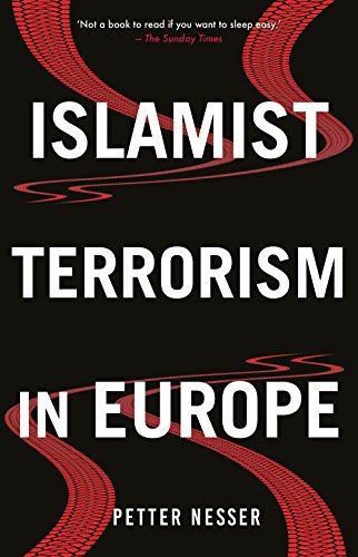 Islamist Terrorism in Europe from C Hurst & Co Publishers Ltd