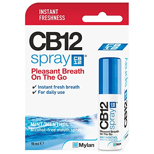 CB12 Spray, 15 ml from CB12