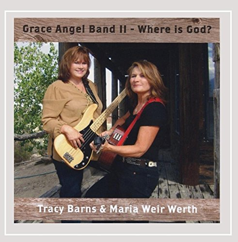 Grace Angel Band II (Where Is God?) from CD Baby.Com/Indys