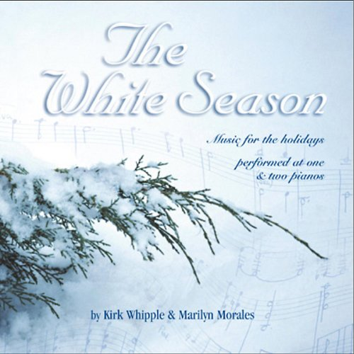 The White Season from CD Baby.Com/Indys