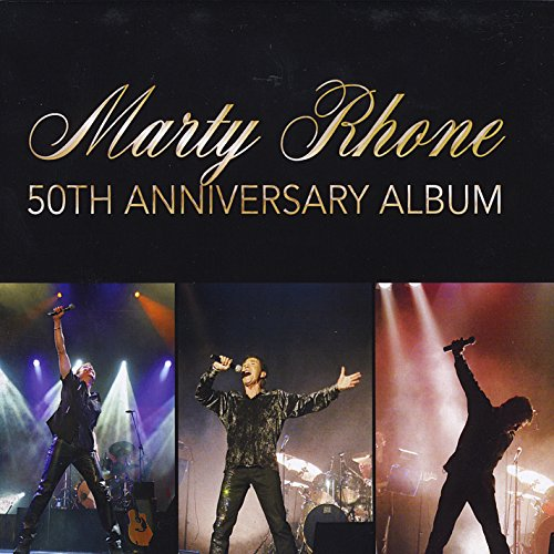 50Th Anniversary Album from Cdbaby/Cdbaby