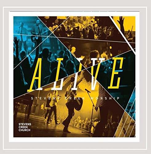 Alive from CD Baby