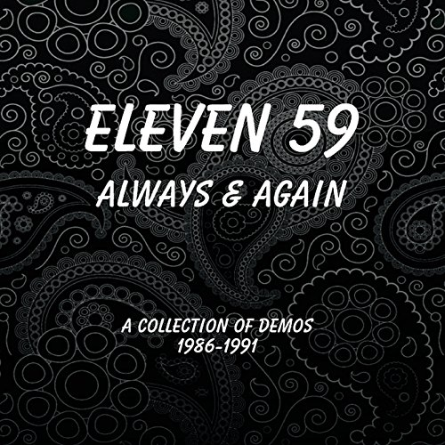 Always & Again (Demos 1986-1991) from CD Baby