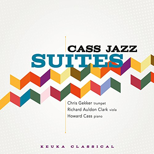Cass Jazz Suites from CD Baby