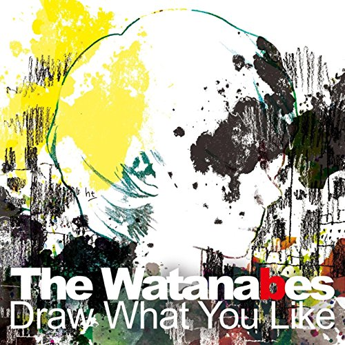 Draw What You Like from CD Baby