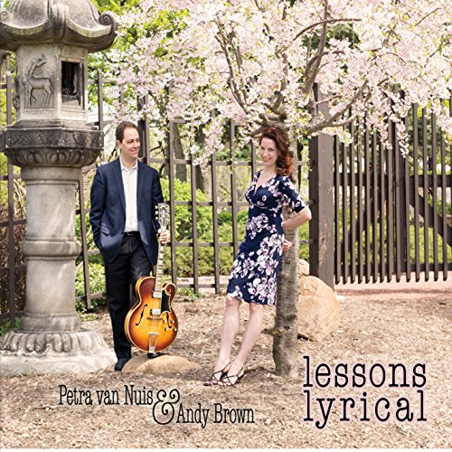 Lessons Lyrical from CD Baby